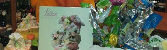 Speciale Pasqua: prelibatezze delle migliori pasticcerie locali